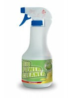 PRO-TEC Bio Power Cleaner LAK a DISKY 500ml