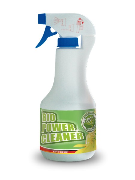 PRO-TEC Bio Power Cleaner PLASTY a GUMA 500ml
