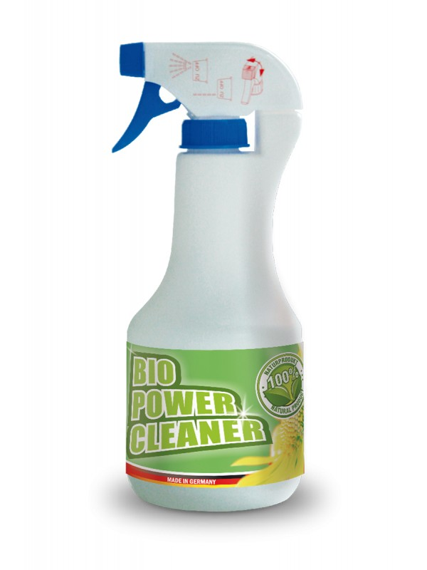 PRO-TEC Bio Power Cleaner MUŠKY 500ml