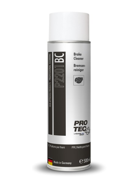 PRO-TEC Brake Cleaner 500ml