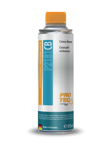 PRO-TEC Cetane Booster 375ml