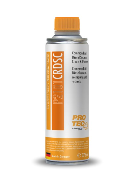 PRO-TEC Common Rail Diesel System Clean & Protect 1000ml