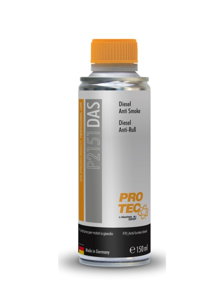 PRO-TEC Diesel Anti Smoke 150ml