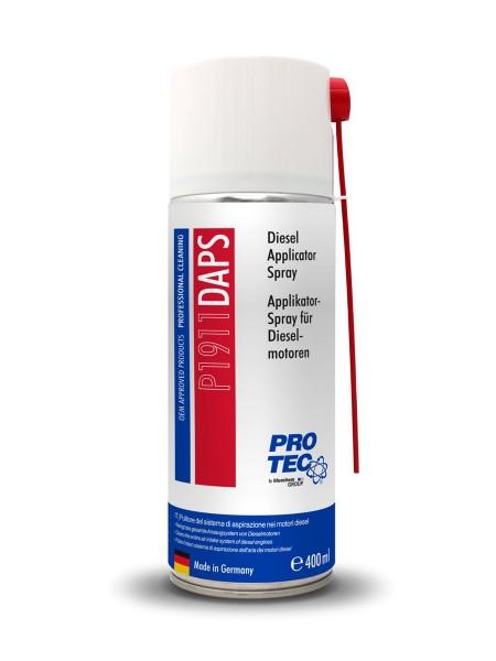 PRO-TEC Diesel Applicator Spray 400ml