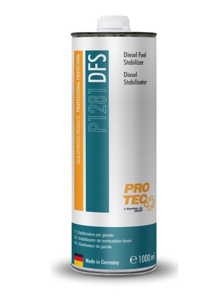 PRO-TEC Diesel Fuel Stabilizer 1000ml