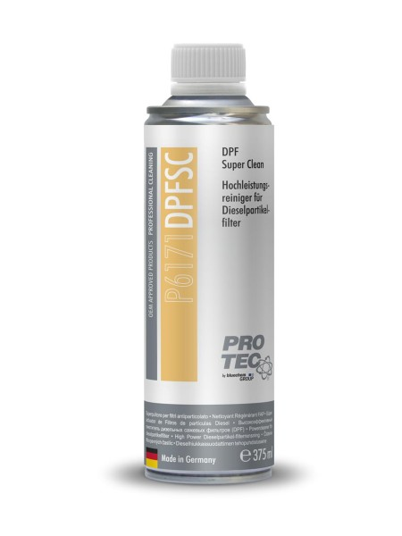 PRO-TEC DPF Super Clean 375ml