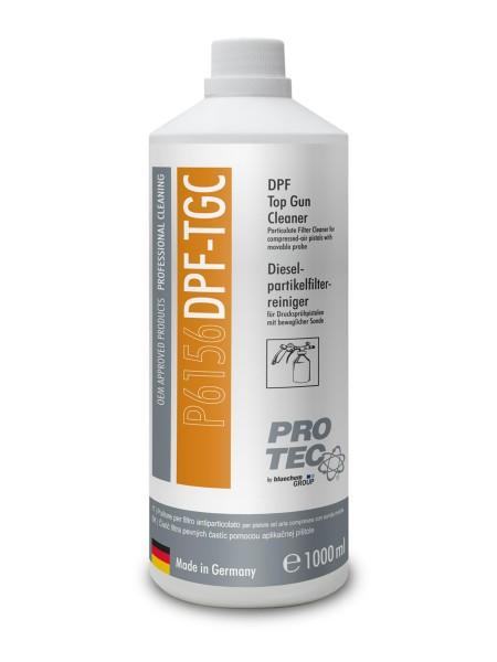 PRO-TEC DPF Top Gun Cleaner 1000ml