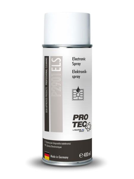 PRO-TEC Electronic Spray 400ml