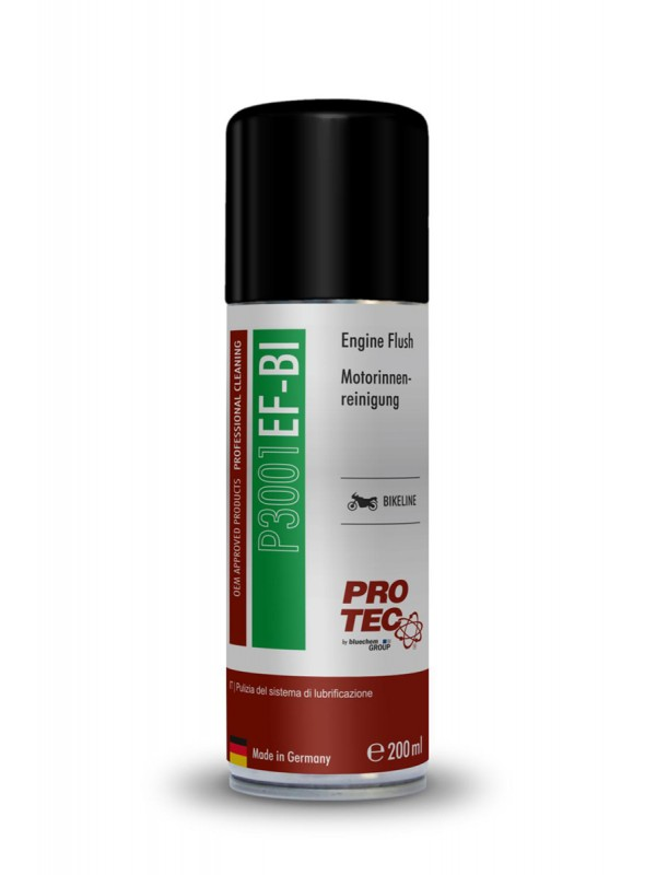 PRO-TEC Engine Flush Bike 200ml