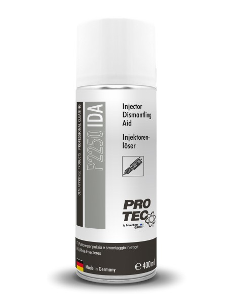 PRO-TEC Injector Dismantling Aid Spray 500ml
