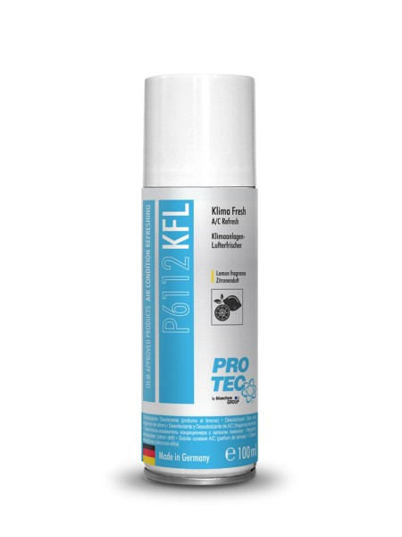 PRO-TEC Klima Fresh Lemon 100ml