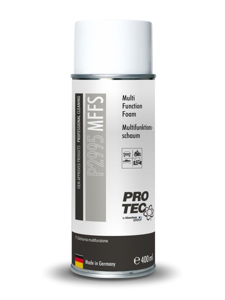 PRO-TEC Multi Function Foam 500ml