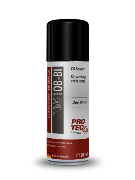 PRO-TEC Oil Booster Bike 200ml