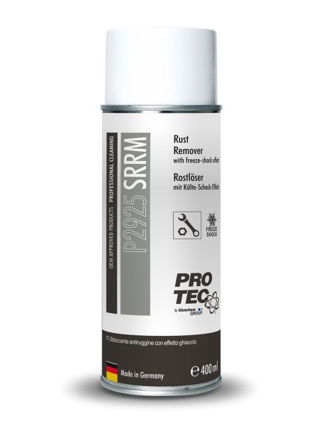 PRO-TEC Rust Remover With Freeze Shock Effect 400ml