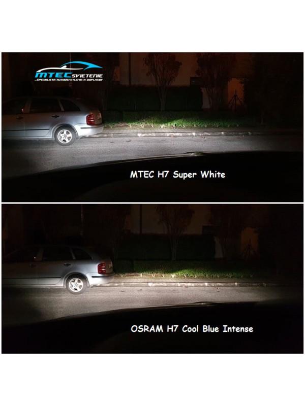 MTEC H1 Super White
