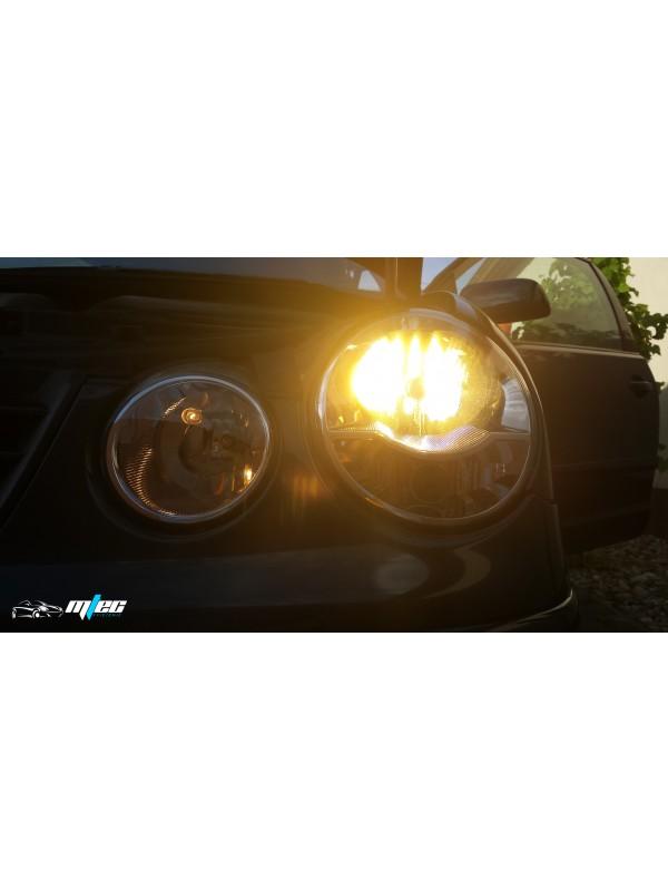 MTEC H7 Golden Style