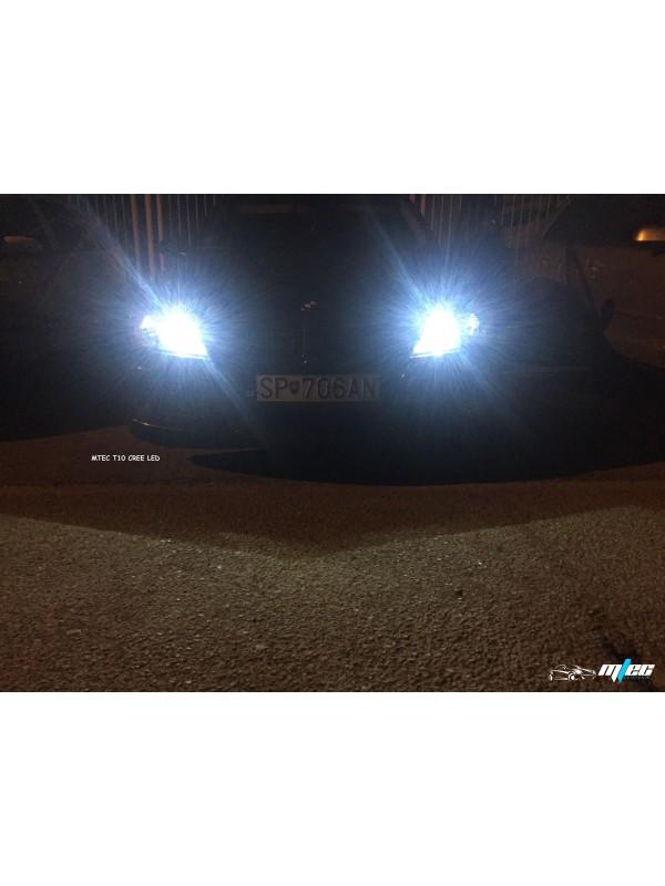 MTEC T10 CREE LED Canbus